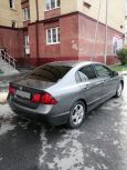 Honda Civic, 2010 год, 550 000 руб.