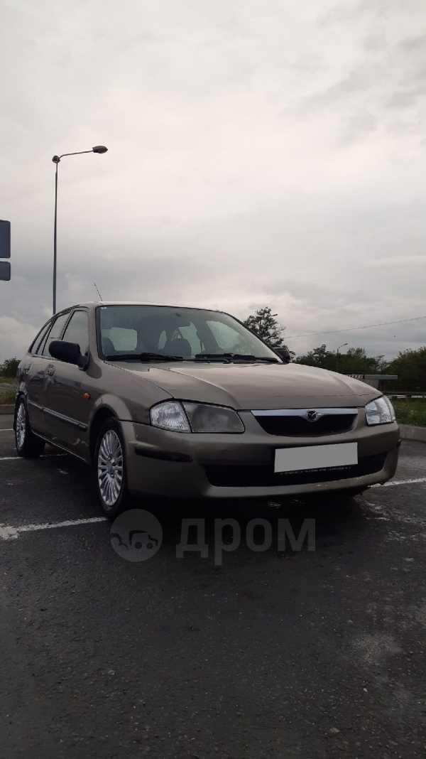 Mazda 323F, 1998 год, 80 000 руб.