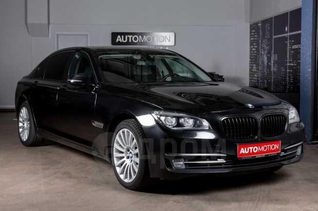 BMW 7-Series, 2014 год, 1 398 000 руб.