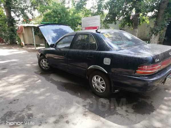 Toyota Vista, 1992 год, 135 000 руб.