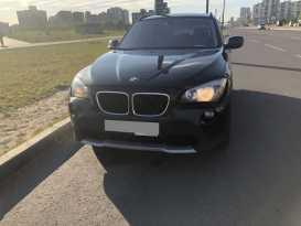 Пустошка BMW X1 2011