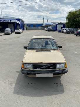 Курган Volvo 340 1984