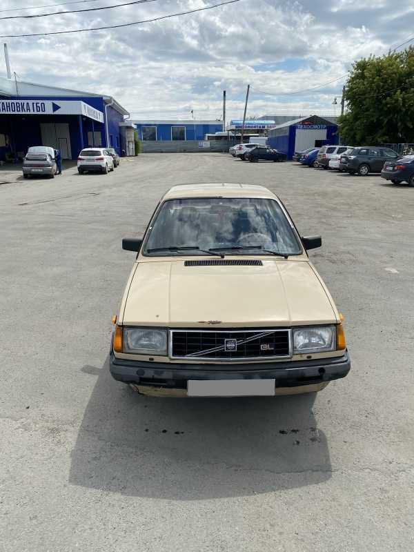 Volvo 340, 1984 год, 60 000 руб.