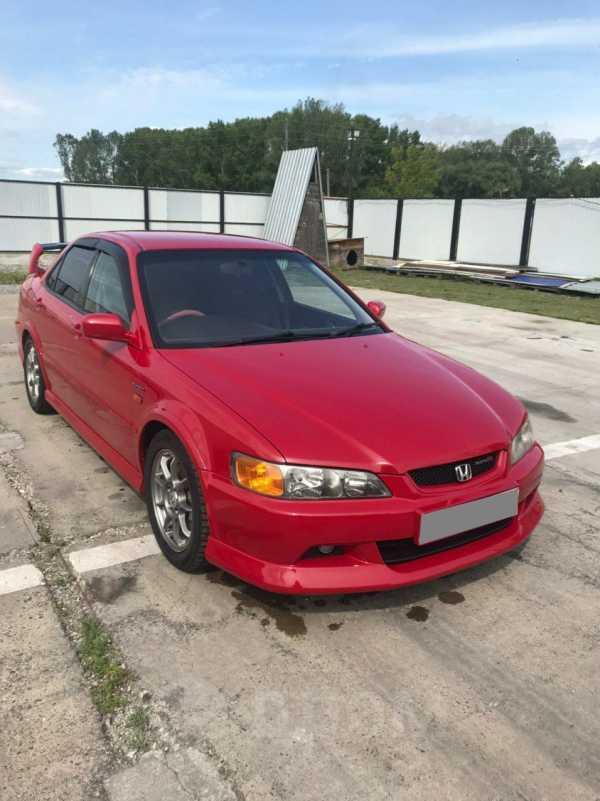 Honda Accord, 2000 год, 470 000 руб.