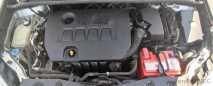 Toyota Avensis, 2012 год, 730 000 руб.