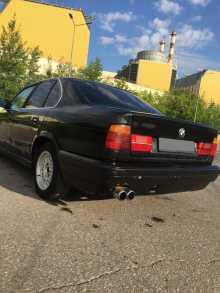Москва 5-Series 1992