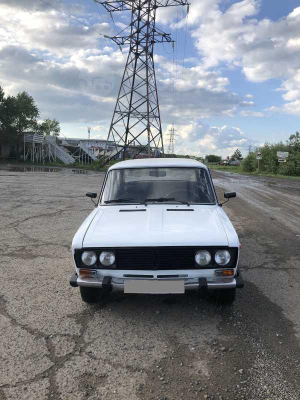 Лада 2106, 1999 год, 49 000 руб.