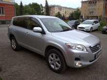 Новокузнецк Vanguard 2008