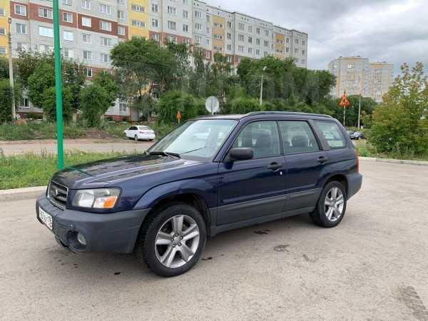 Subaru Forester, 2005 год, 390 000 руб.