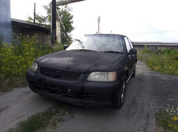 Honda Domani, 1994 год, 87 000 руб.