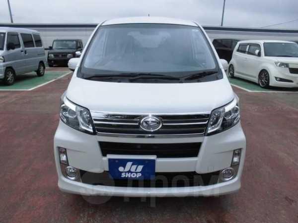 Daihatsu Move, 2014 год, 465 800 руб.