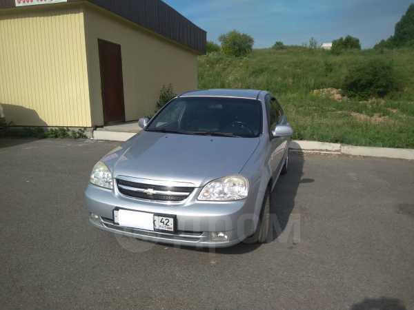 Chevrolet Lacetti, 2005 год, 255 000 руб.
