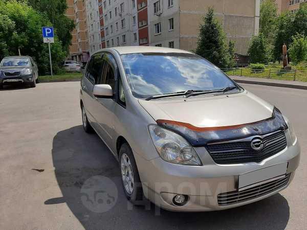 Toyota Corolla Spacio, 2002 год, 339 000 руб.