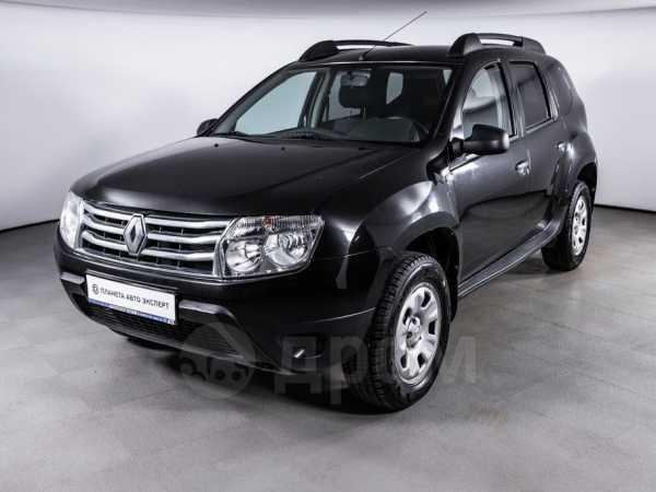 Renault Duster, 2013 год, 563 800 руб.