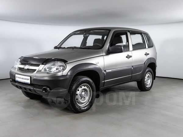 Chevrolet Niva, 2015 год, 419 900 руб.