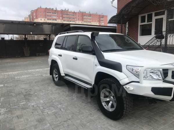 Toyota Land Cruiser, 2011 год, 3 200 000 руб.