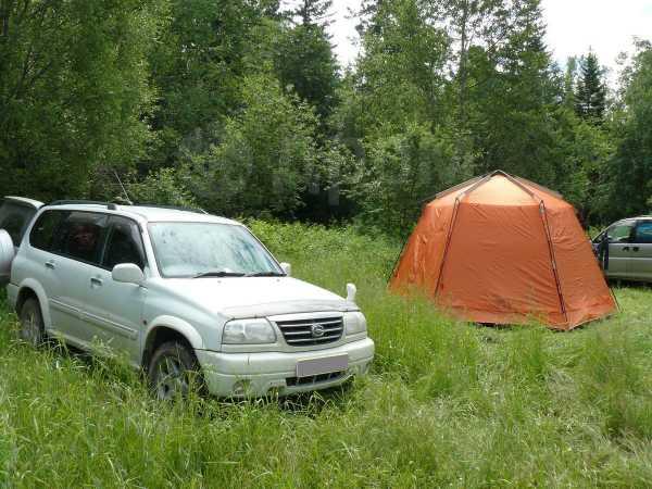 Suzuki Grand Escudo, 2001 год, 400 000 руб.