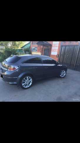 Ростов-на-Дону Astra GTC 2010