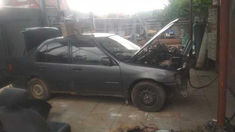 Toyota Corsa, 1999 год, 20 000 руб.