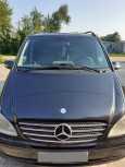 Mercedes-Benz Viano, 2007 год, 900 000 руб.