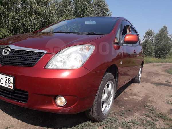 Toyota Corolla Spacio, 2001 год, 369 000 руб.