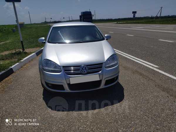 Volkswagen Jetta, 2007 год, 180 000 руб.