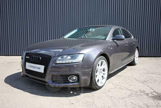 Audi A5, 2009 год, 645 000 руб.