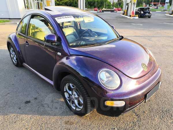 Volkswagen Beetle, 2000 год, 240 000 руб.