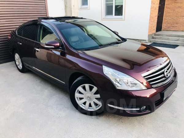 Nissan Teana, 2010 год, 450 000 руб.