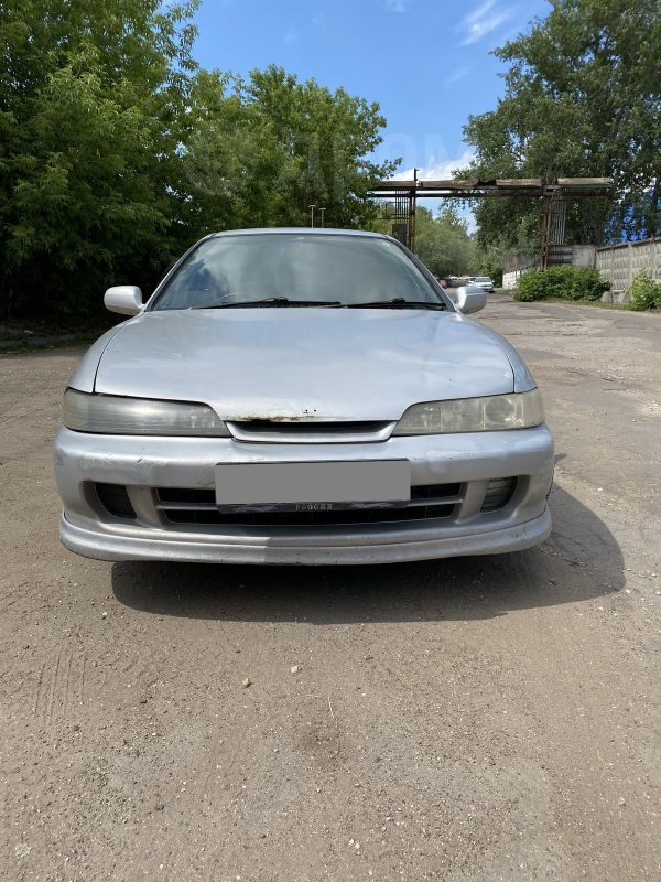 Honda Integra, 1999 год, 99 000 руб.
