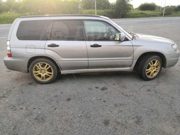 Subaru Forester, 2006 год, 470 000 руб.