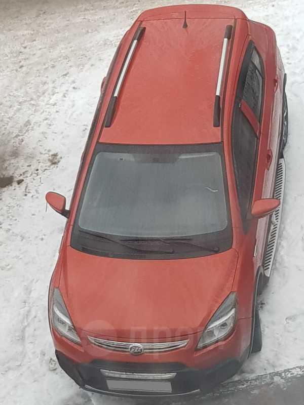 Lifan X50, 2017 год, 500 000 руб.