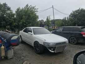 Владивосток Toyota Cresta 1994