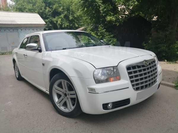 Chrysler 300C, 2006 год, 670 000 руб.
