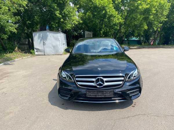 Mercedes-Benz E-Class, 2019 год, 2 300 000 руб.