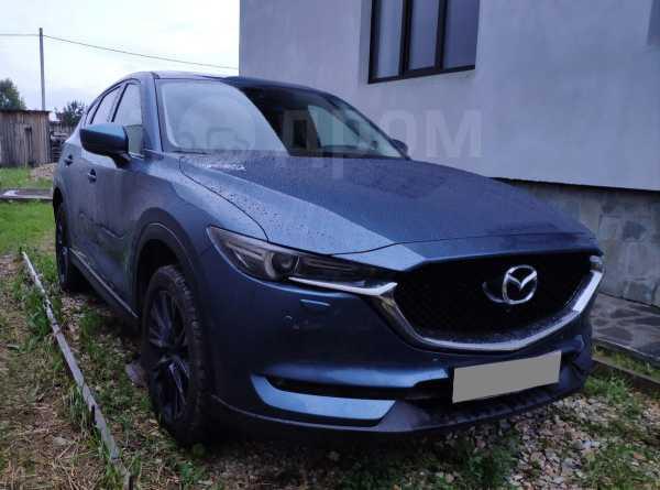 Mazda CX-5, 2018 год, 2 200 000 руб.