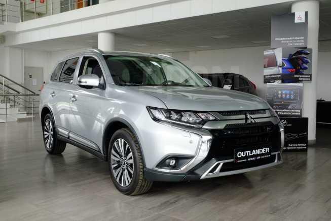 Mitsubishi Outlander, 2019 год, 2 119 000 руб.