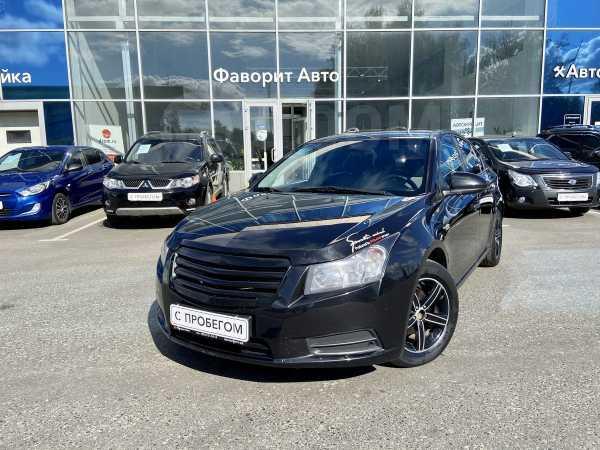 Chevrolet Cruze, 2011 год, 327 000 руб.
