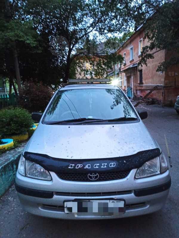 Toyota Corolla, 1997 год, 255 000 руб.