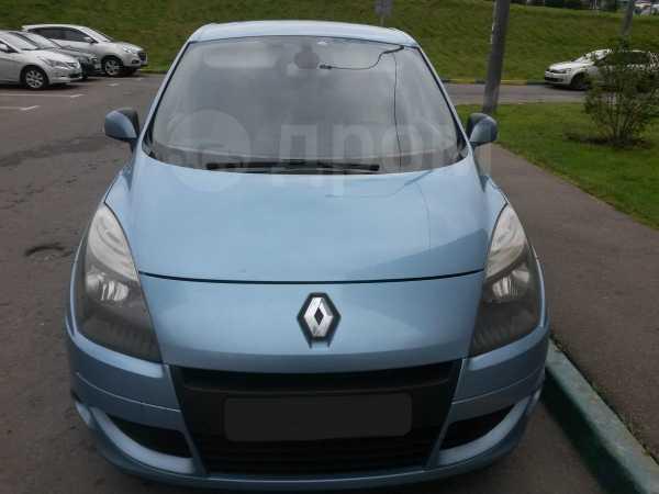 Renault Scenic, 2010 год, 300 000 руб.