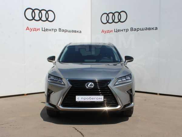 Lexus RX300, 2019 год, 3 497 000 руб.