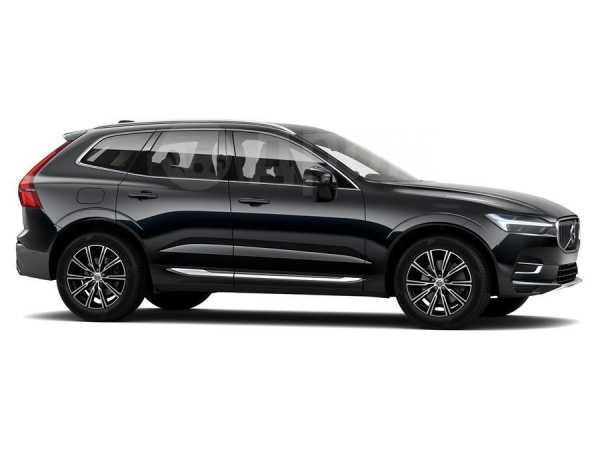 Volvo XC60, 2020 год, 5 963 400 руб.