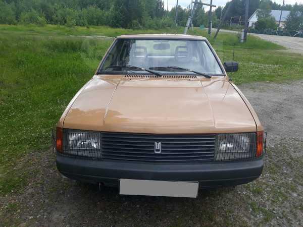 Москвич 2141, 1989 год, 100 000 руб.