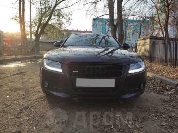 Audi A5, 2008 год, 590 000 руб.