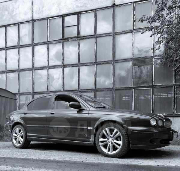 Jaguar X-Type, 2007 год, 270 000 руб.