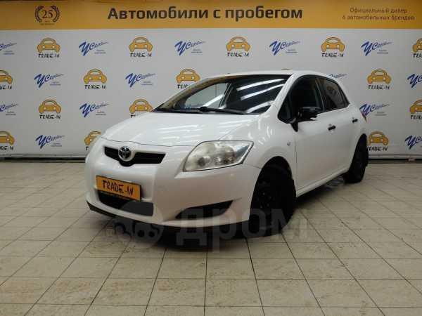 Toyota Auris, 2009 год, 290 000 руб.