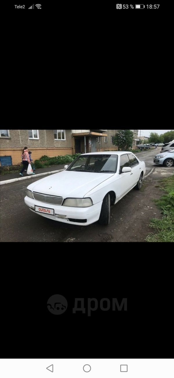 Nissan Laurel, 1994 год, 128 000 руб.