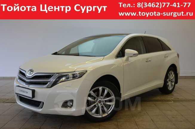Toyota Venza, 2013 год, 1 425 000 руб.