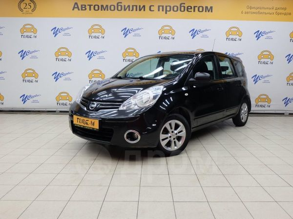Nissan Note, 2013 год, 575 000 руб.
