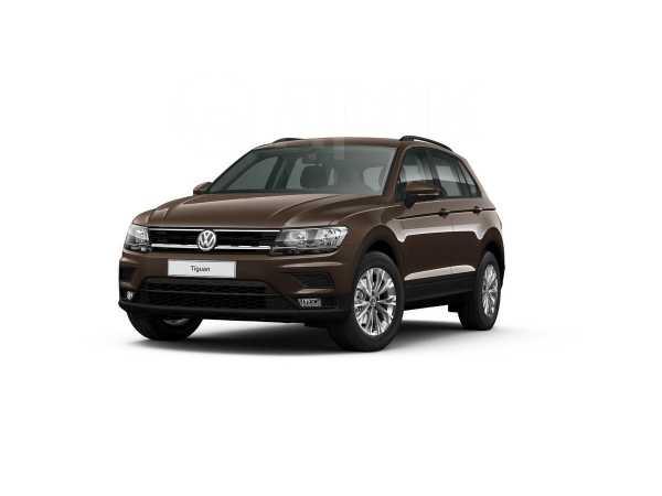 Volkswagen Tiguan, 2020 год, 1 719 000 руб.